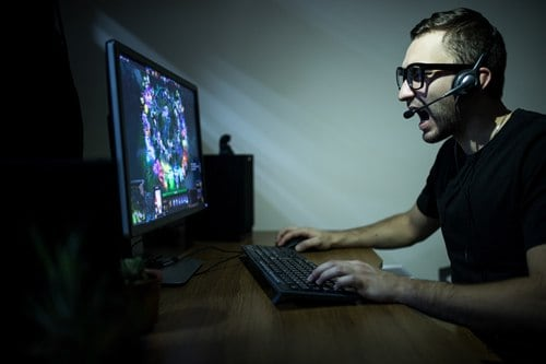 VPNs for online gaming: top benefits