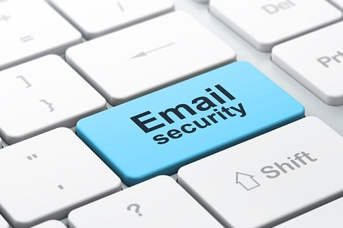 Tips on email security and safety with VPN services