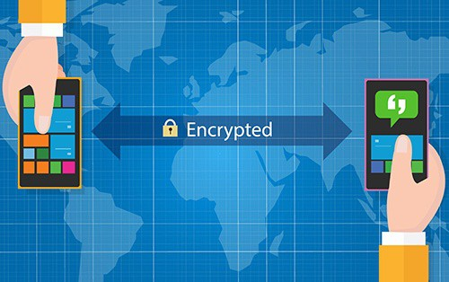 Communications encrypted: 5 messengers to protect your privacy